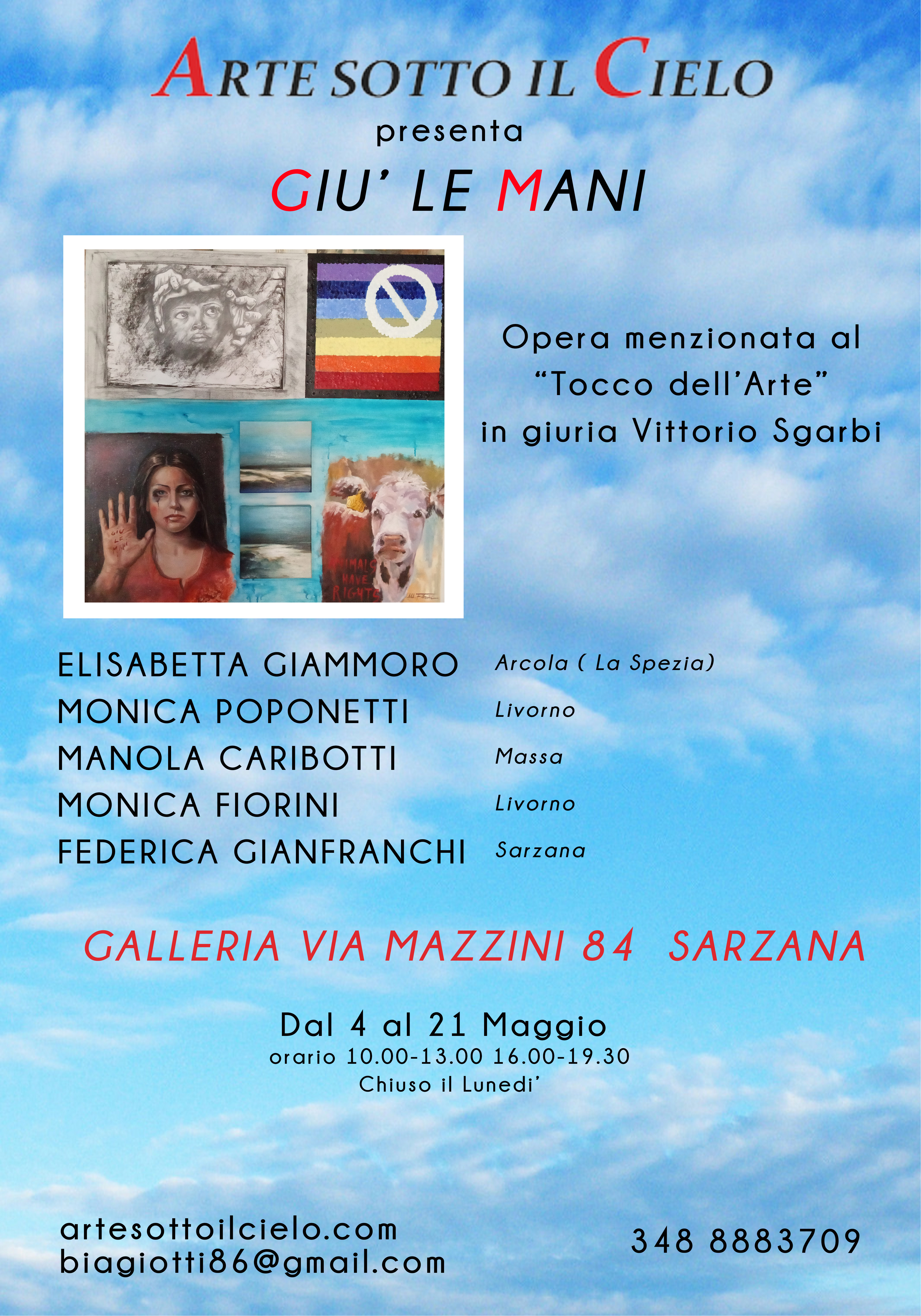 manifesto sarazana